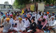 Protest_against_FCI_Ambala